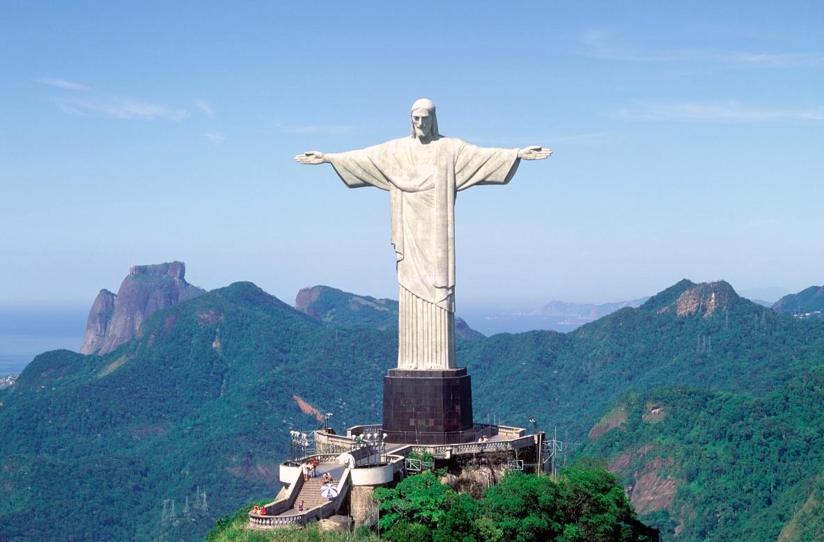 Rio de Janeiro  Brazil the Guide