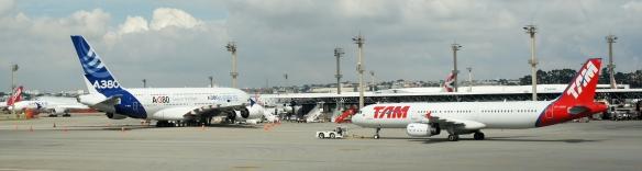 SP Airport