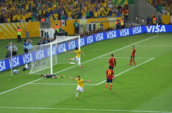 Neymar final