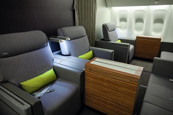 TAM First Class 2012 01