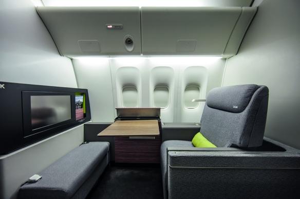 TAM First Class 2012 03