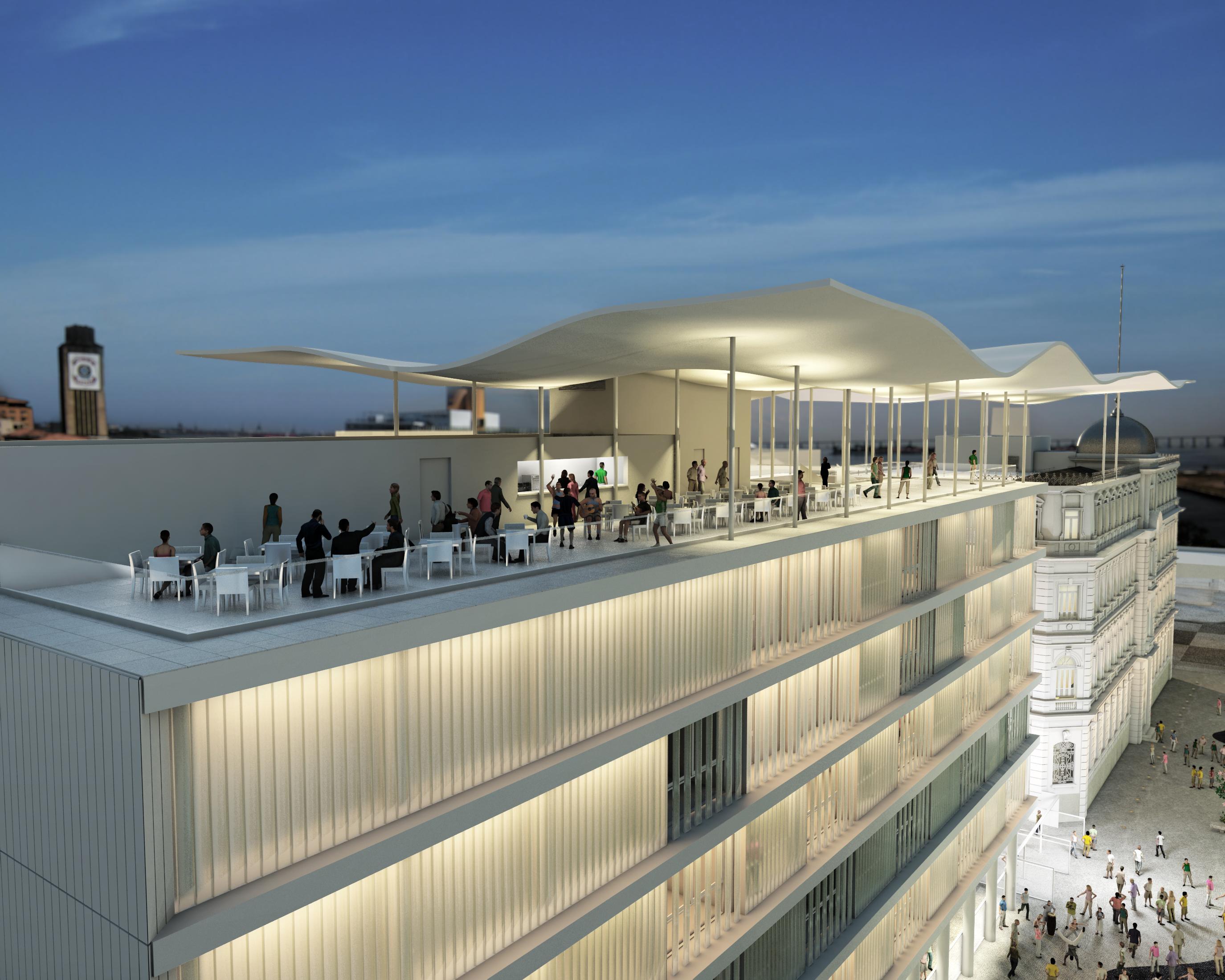 Museu de Arte do Rio 02
