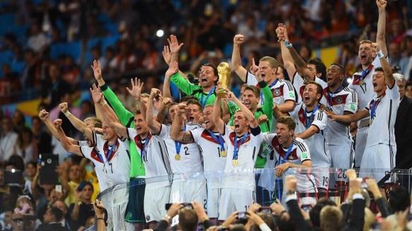 Germany Trophy  2
