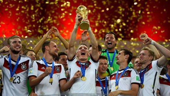 Germany Trophy 6